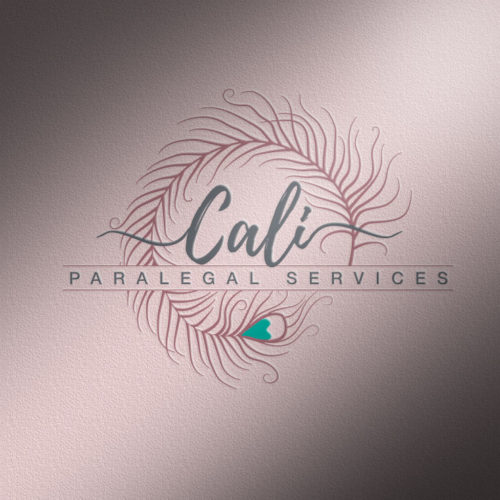 Logo for Cali Paralegal Services